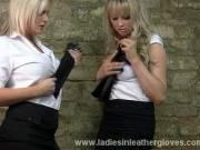 Cha & Elle Guns